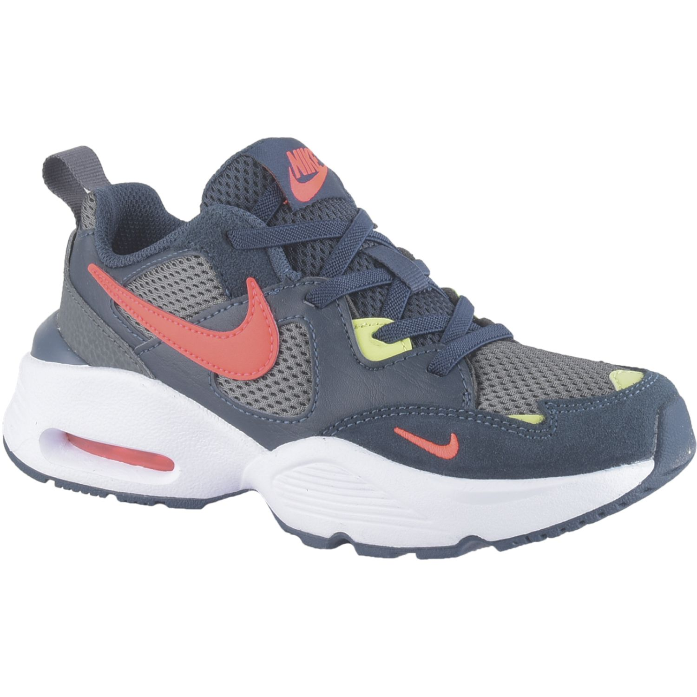 Nike Nike Air Max Fusion Bp Verde Para caminar