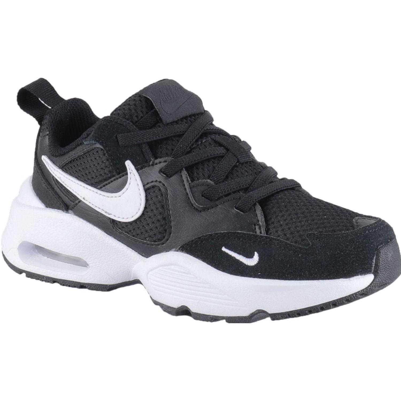 Nike Nike Air Max Fusion Bp Negro Para caminar