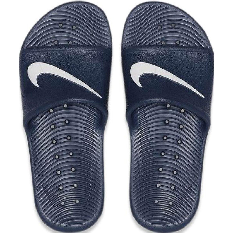 Nike Nike Kawa Shower Bg Azul Sandalias deportivas