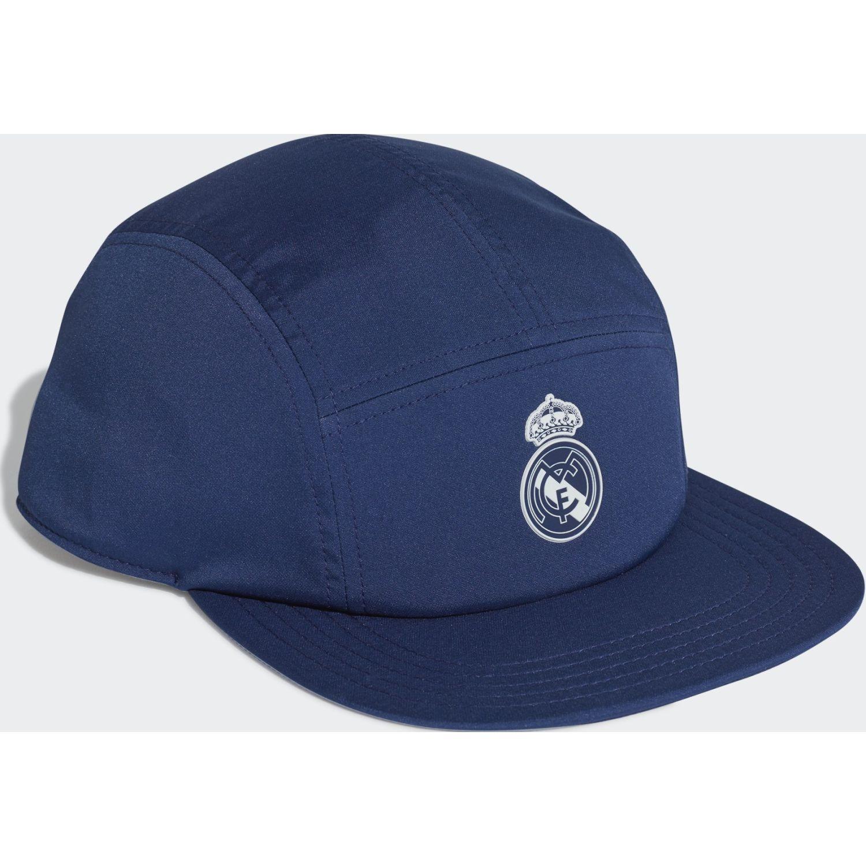 Adidas Real 5p Cap Azul Gorras de béisbol