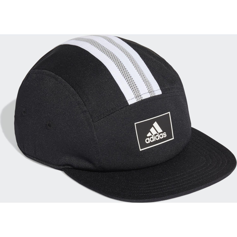 Adidas 5p Aac Cap Negro / blanco Gorras de béisbol
