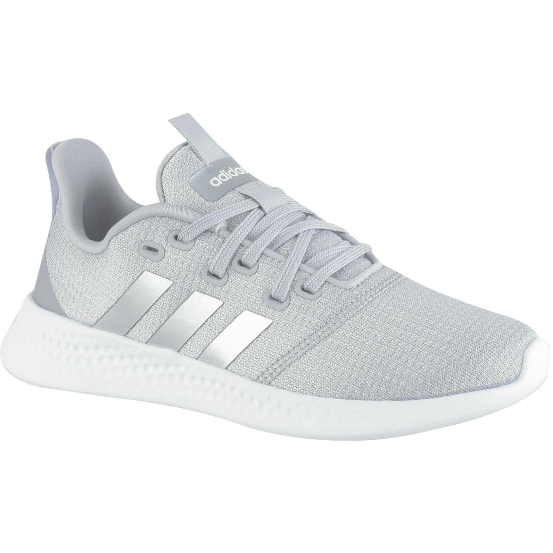 Adidas Puremotion Gris Correr por carretera