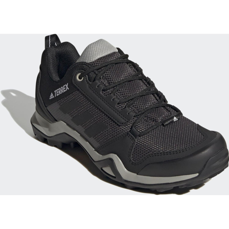 adidas Terrex Ax3 W Negro Zapatos de senderismo
