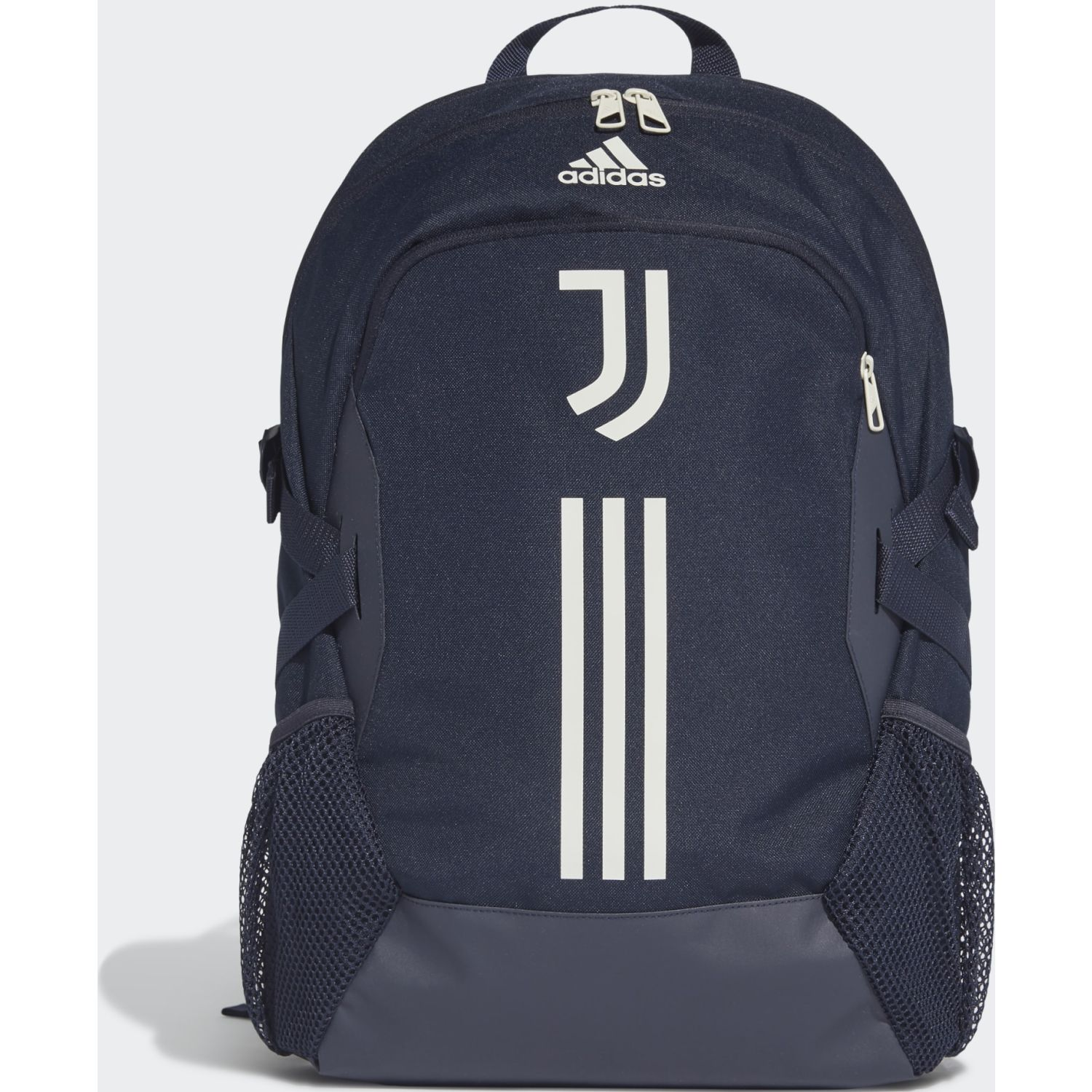 Adidas Juve Bp Azul Mochilas multipropósitos