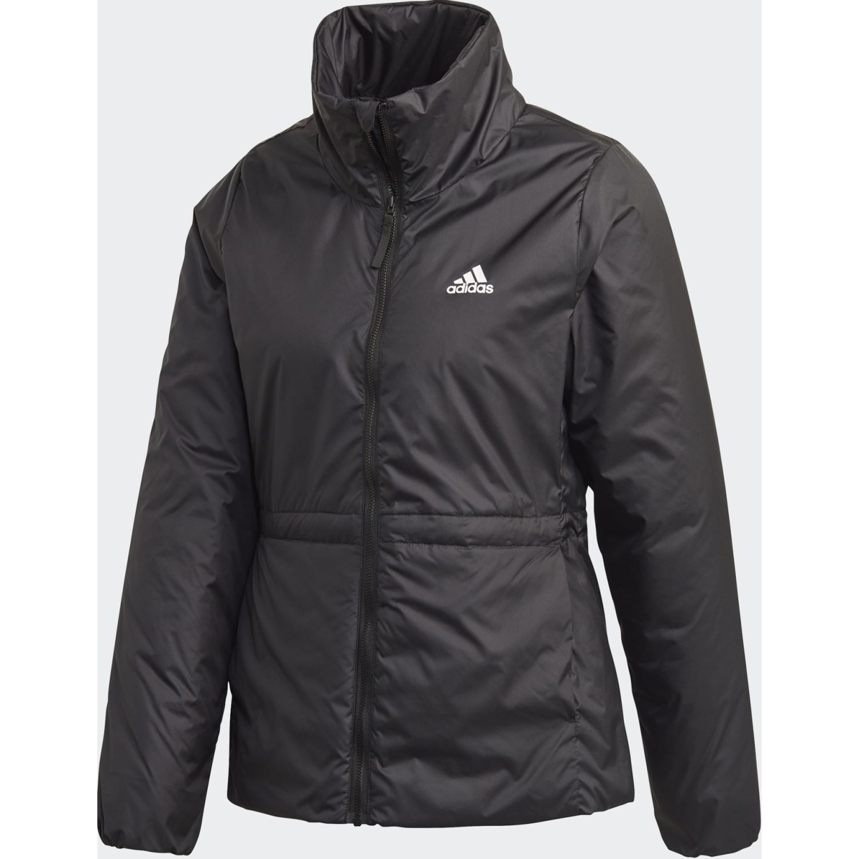 Adidas W Bsc Ins J Negro Impermeables y chaquetas