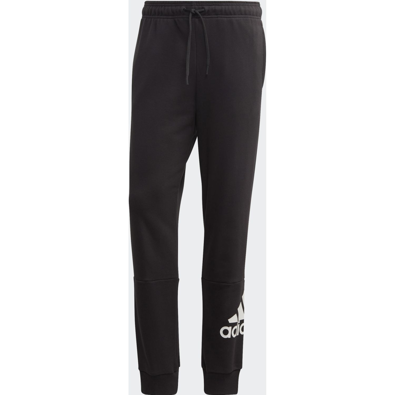 adidas Mh Bos Pnt Ft Negro Pantalones deportivos