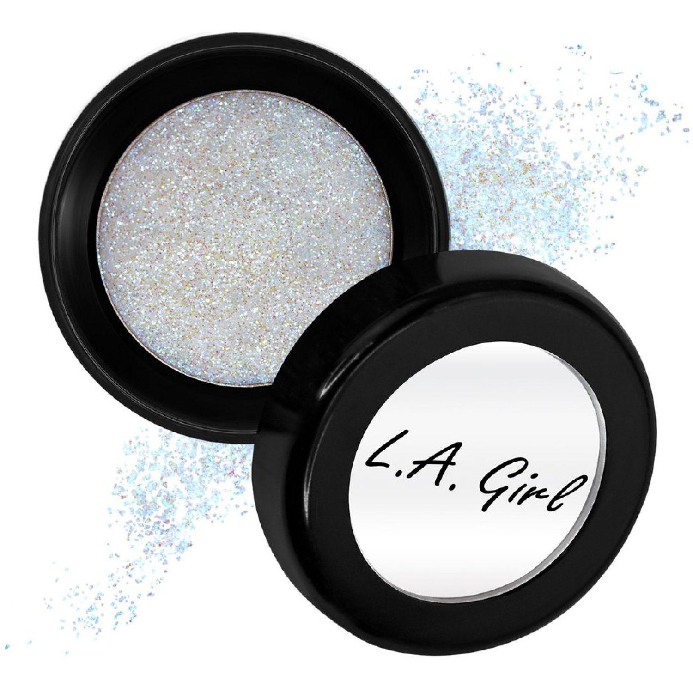 L.a. Girl Glitterholic Glitter Topper HOLO-GLAM Sombras para ojos