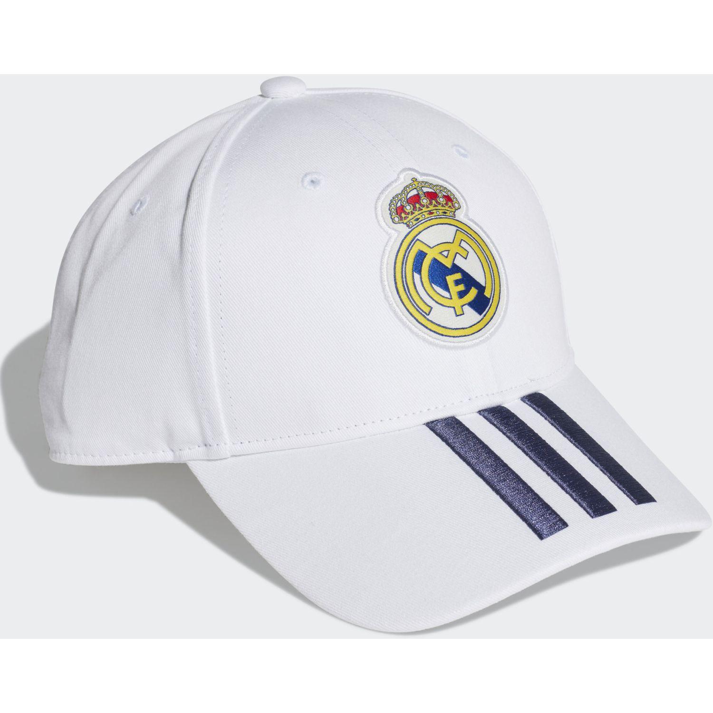 Adidas Real Bb Cap Blanco Gorras de béisbol