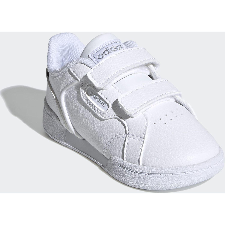 Adidas Roguera I Blanco Para caminar