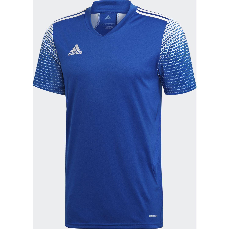 Adidas Regista 20 Jsy Azulino Camisetas y Polos Deportivos