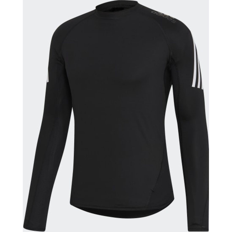 Adidas Ask Spr Ls 3s Negro Hoodies Deportivos