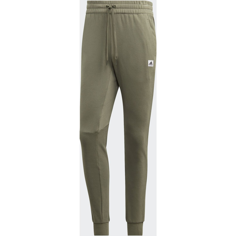 Adidas M BB PT Verde Pantalones Deportivos