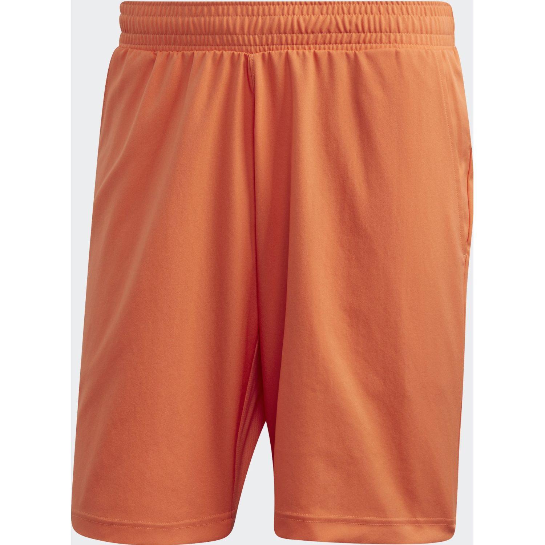 Adidas SHORT PBLUE Naranja Shorts Deportivos