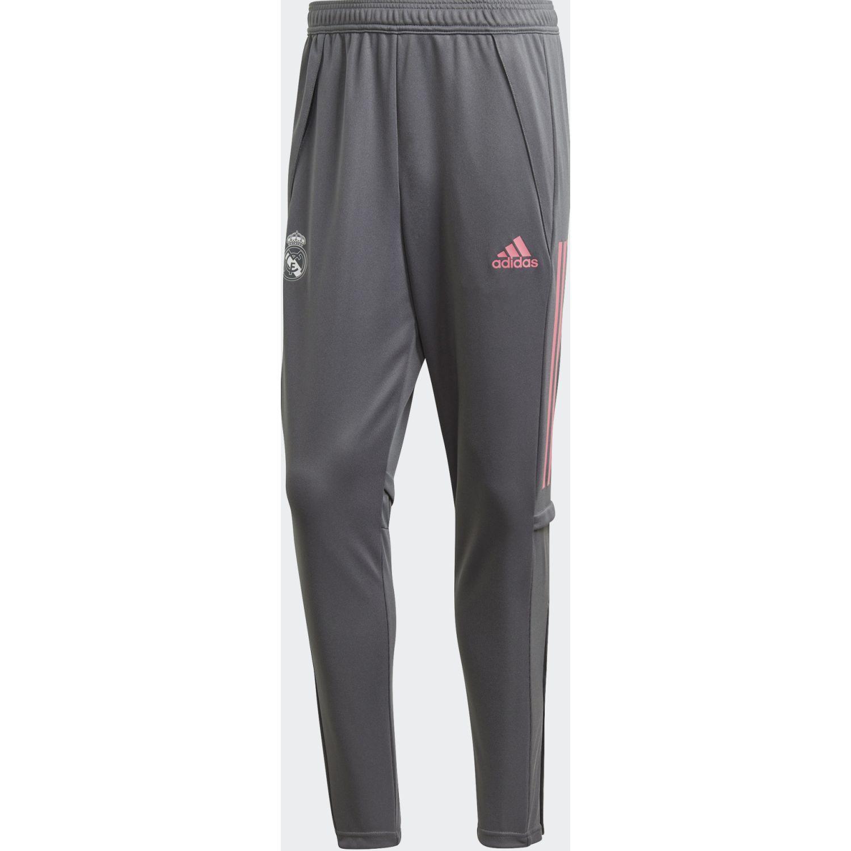 Adidas Real Tr Pnt Plomo Pantalones deportivos