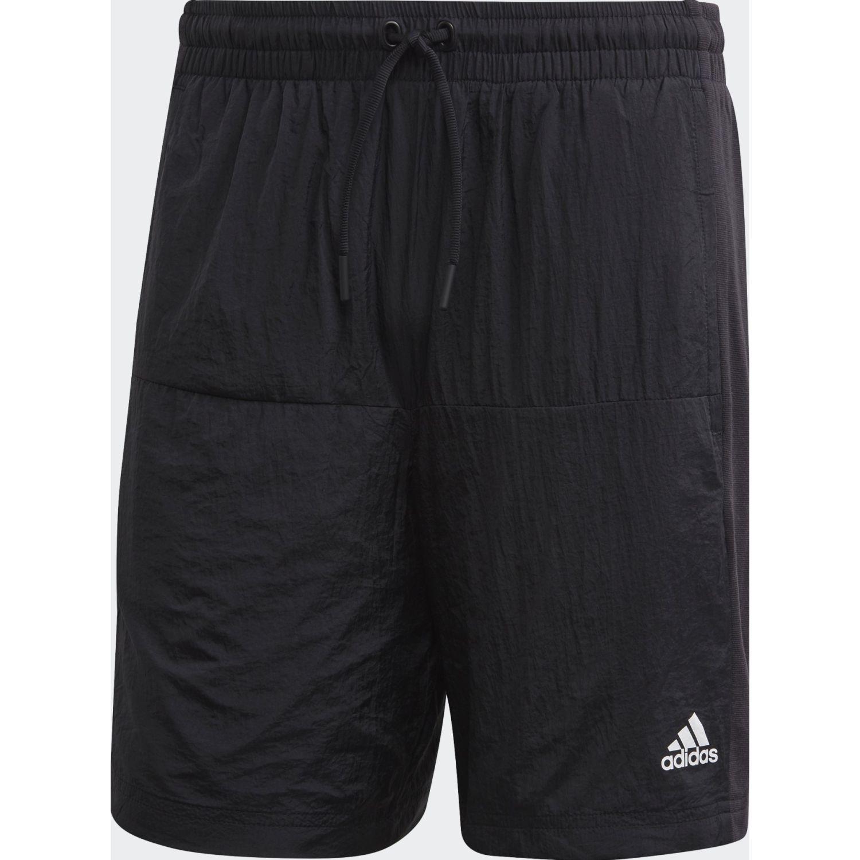 Adidas M V Sport Short Negro Shorts deportivos