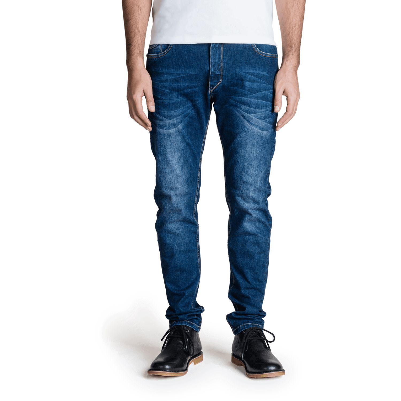 Octo Denim Co Jean Skinny Cooper Azul Casual