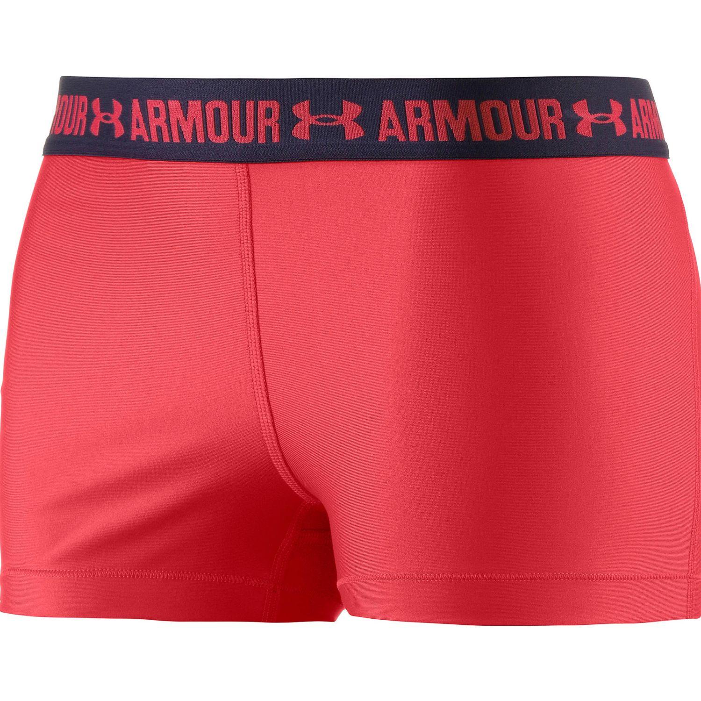 Under Armour Ua Hg Armour Shorty Rojo Shorts deportivos