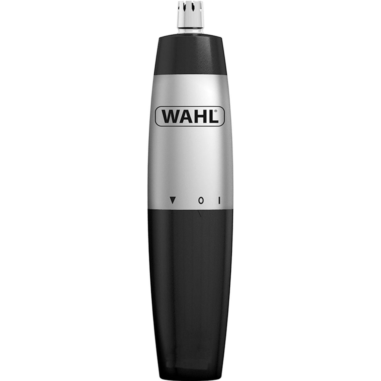 WAHL Recortadora Nasal Modelo 05642-108 NEGRO / GRIS Recortadoras de nariz y orejas