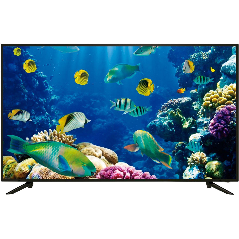 Imaco Led Smart Uhd 55 Mod. Led55isdbts Negro Televisores led y lcd