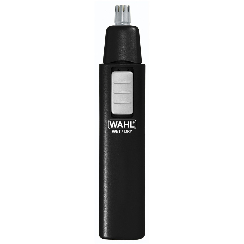 WAHL Recortadora Para Orejas/ Nariz Y Cejas Negro Recortadoras de nariz y orejas