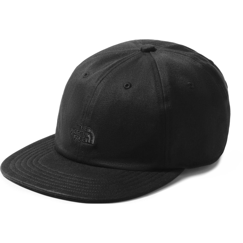 The North Face Tech Norm Hat Negro Gorras de béisbol