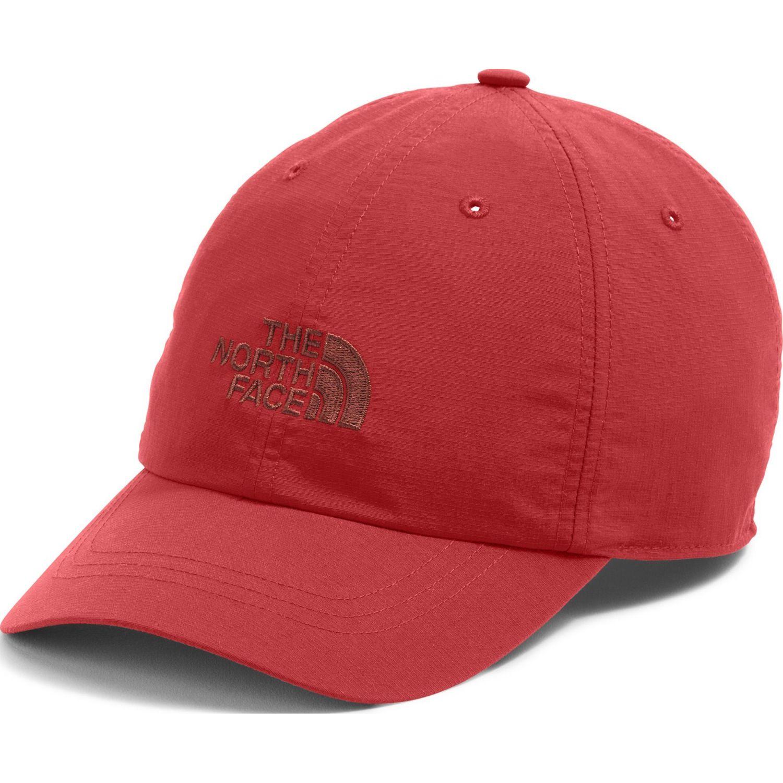 The North Face Horizon Hat Rojo Gorras de béisbol