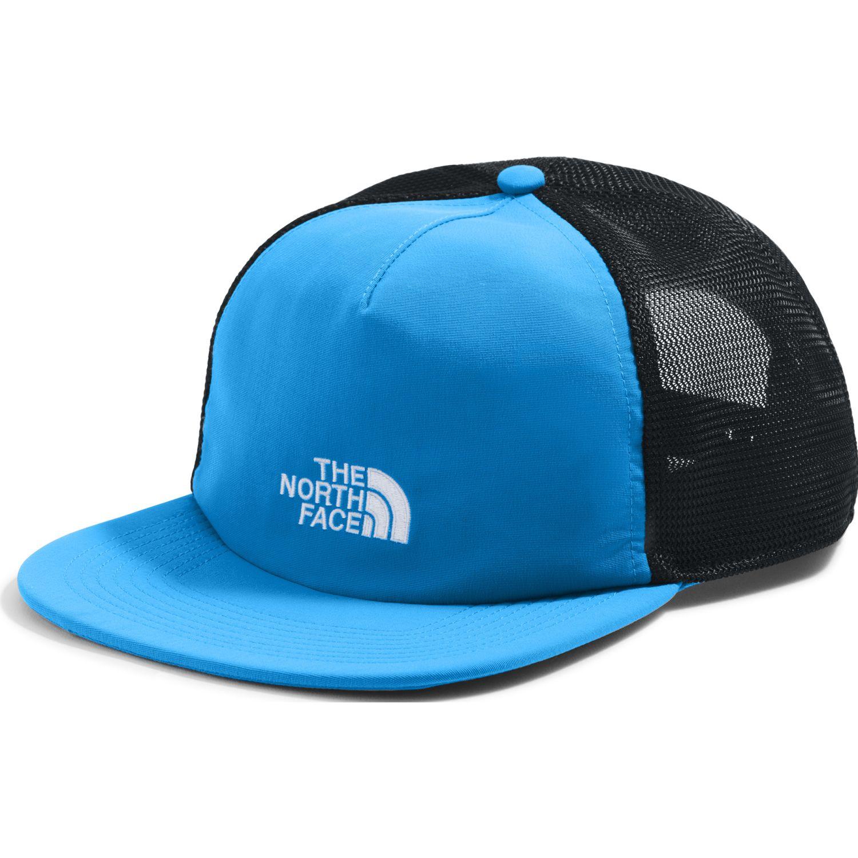 The North Face Class V Trucker Azul / negro Gorras de béisbol