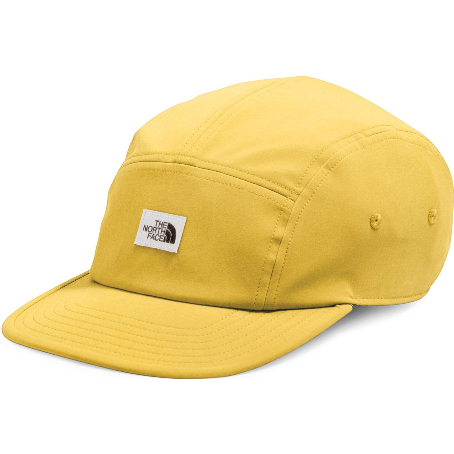 The North Face Marina Camp Hat Amarillo Gorras de béisbol