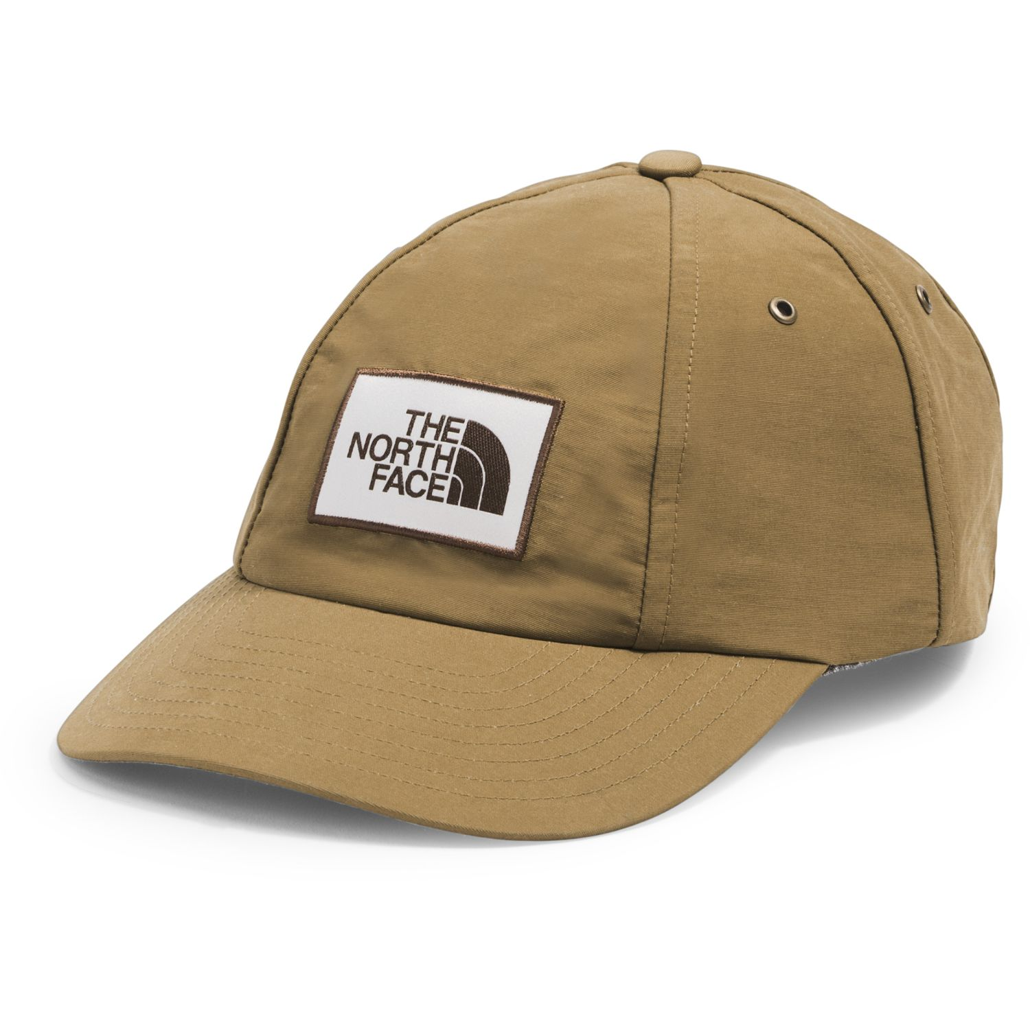 The North Face Berkeley 6 Panel Ball Cap Beige Gorras de béisbol