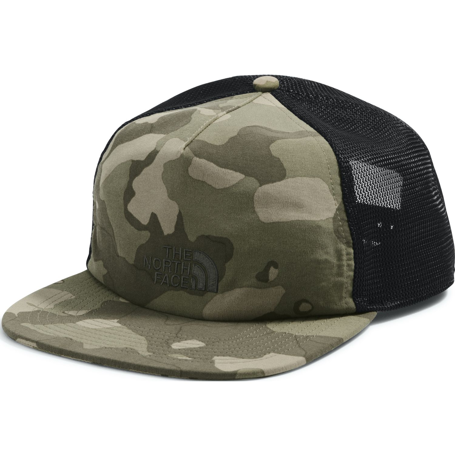 The North Face Class V Trucker Camuflado Gorras de béisbol