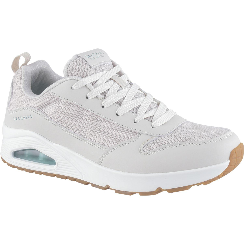 Skechers Uno Blanco Para caminar