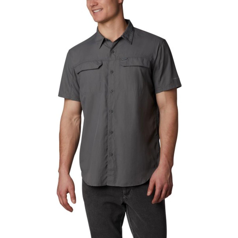 Columbia Silver Ridge 2.0 Gris Camisas de botones