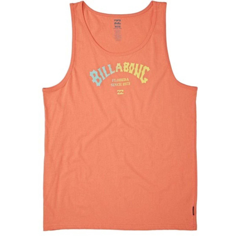 Billabong Florida Arch Coral Camisetas