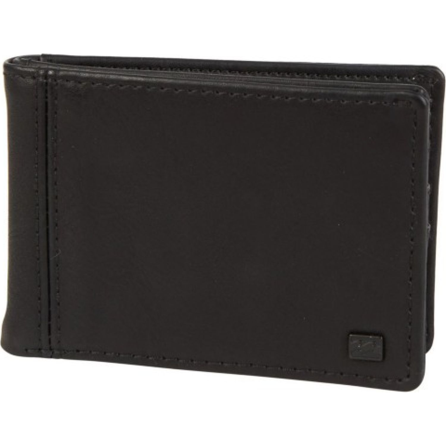 Billabong Revival Slim Wallet Negro Billeteras