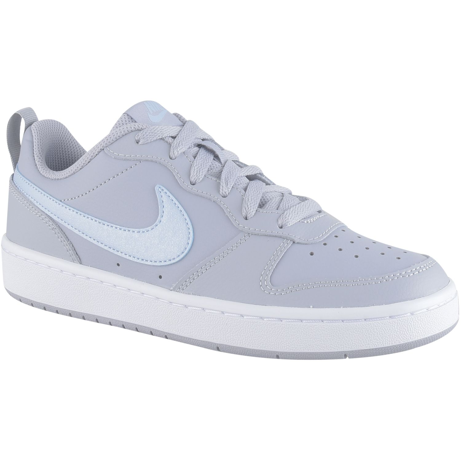 Nike Court Borough Low 2 Ep Gg Plomo Para caminar