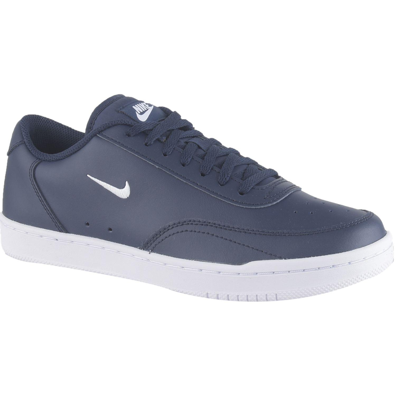 Nike Nike Court Vintage Azul Para caminar