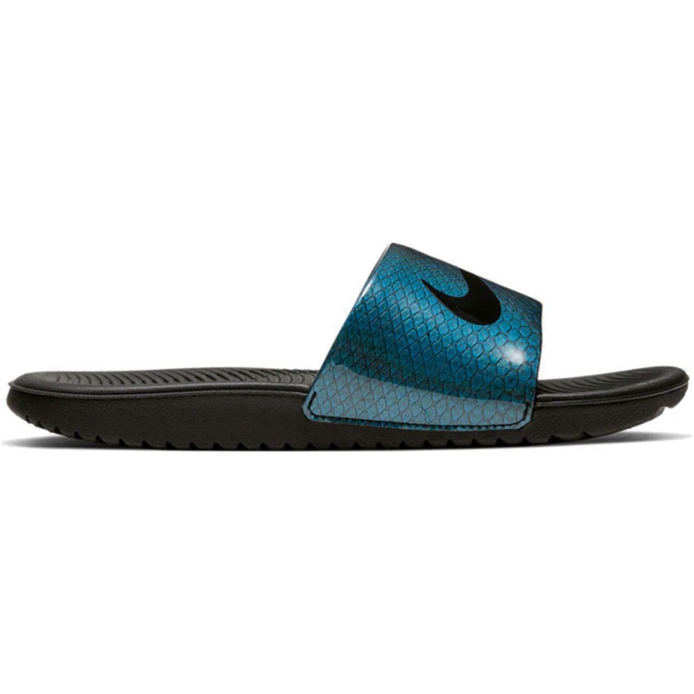 Nike Kawa Slide Bby Drgn Ggp Verde Sandalias deportivas