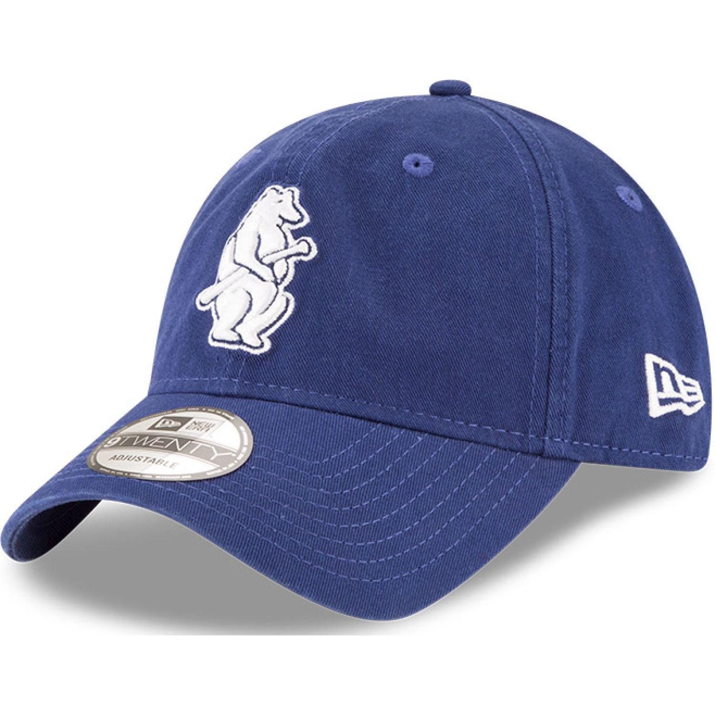 NEW ERA Core Classic Rep Chicubco 1914 DK BLUE Gorras de béisbol