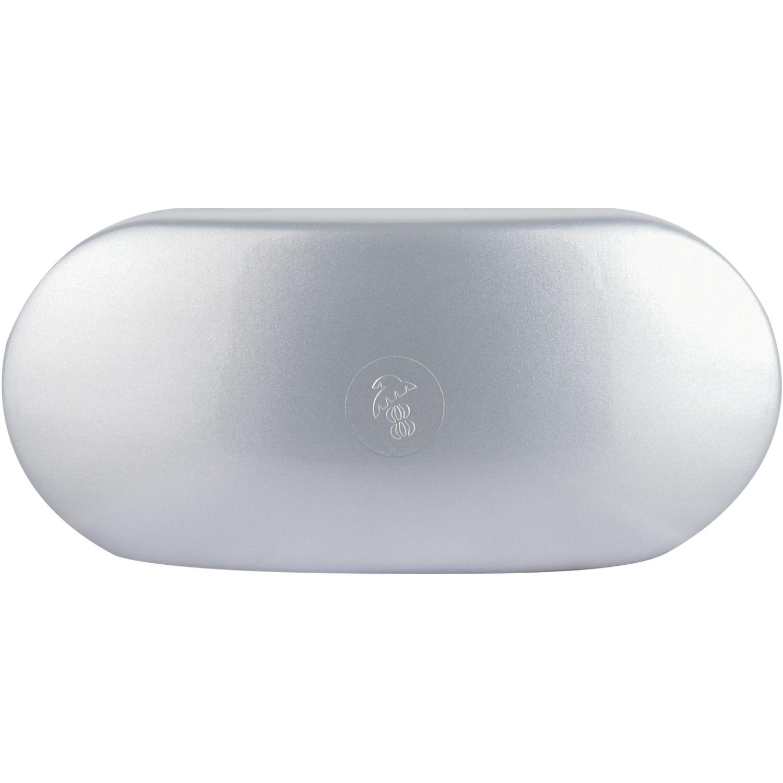 Platanitos Porta Lentes 8005 Plateado Estuches para lentes