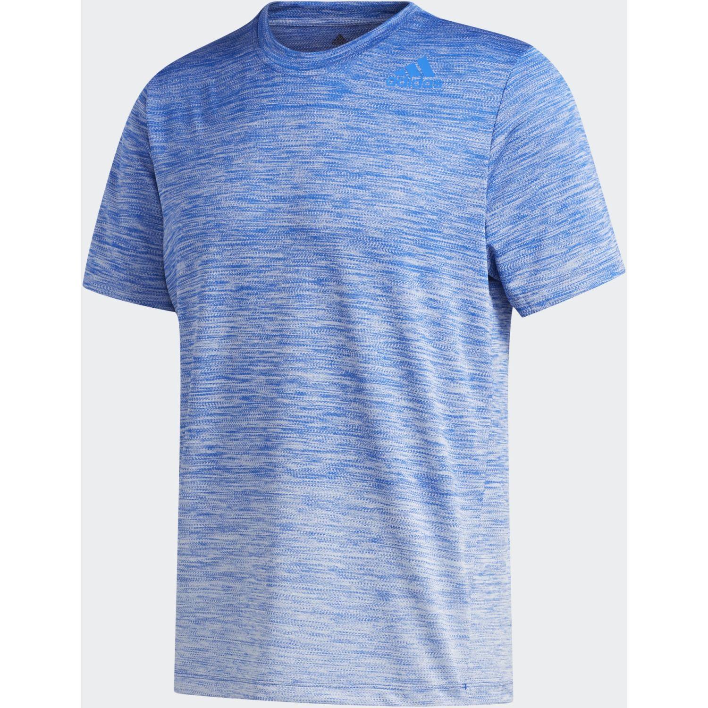 adidas Gradient Tee Azul Camisetas y polos deportivos
