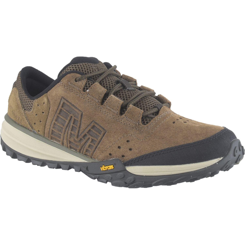Merrell Havoc Leather Nuez Zapatos de senderismo