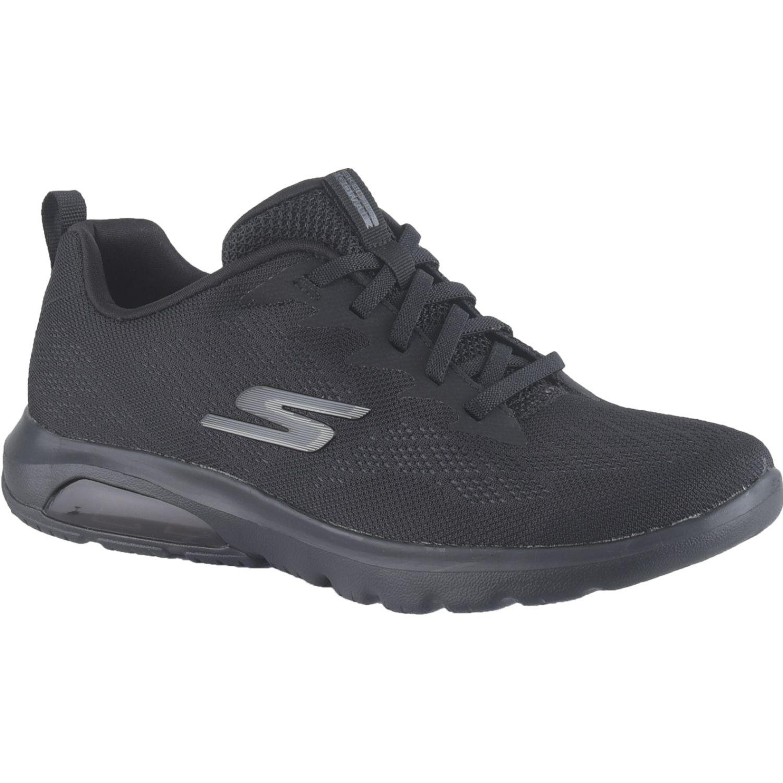 Skechers Go Walk Air Negro Para caminar