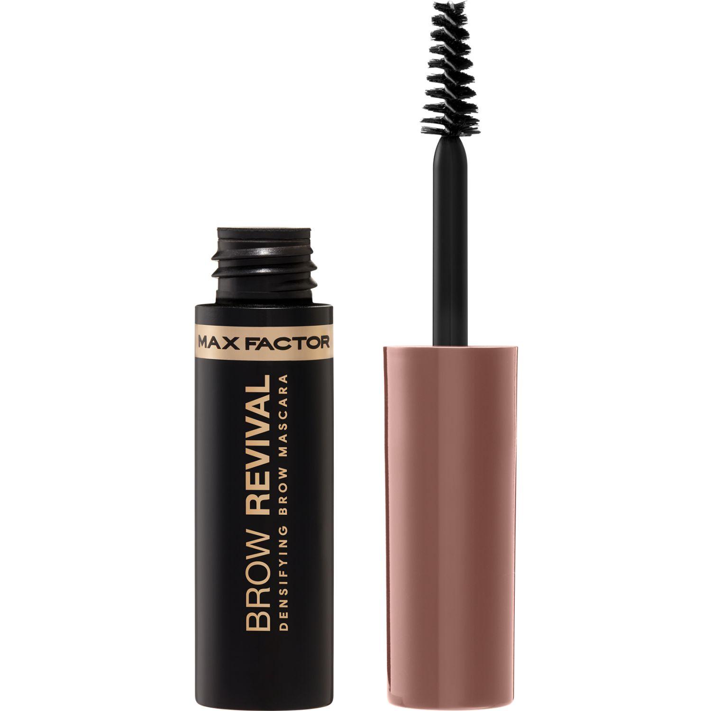 Max Factor Máscara De Cejas Brow Revival Brown Sets de maquillaje