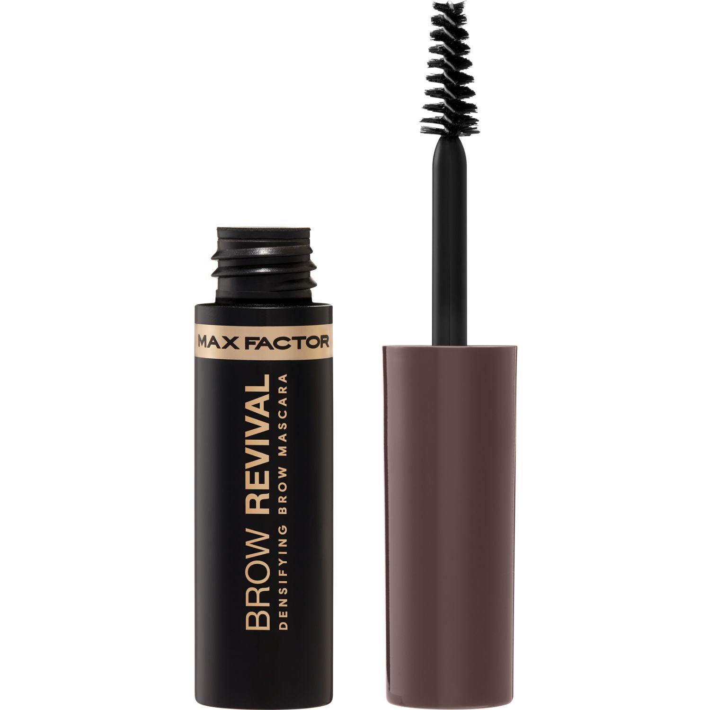 Max Factor Máscara De Cejas Brow Revival Black Brown Sets de maquillaje