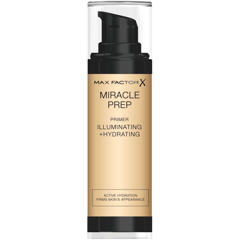 Max Factor Miracle Prep Primer Illum.&Hydrat.Mask