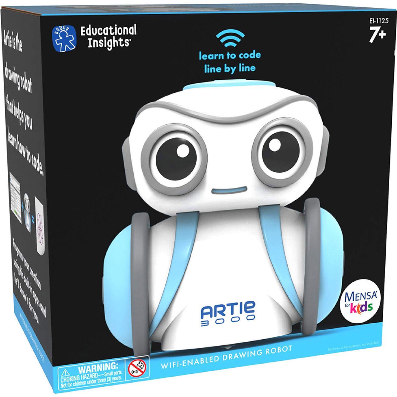 EDUCATIONAL INSIGHTS Artie 3000 MULTICOLOR Robots