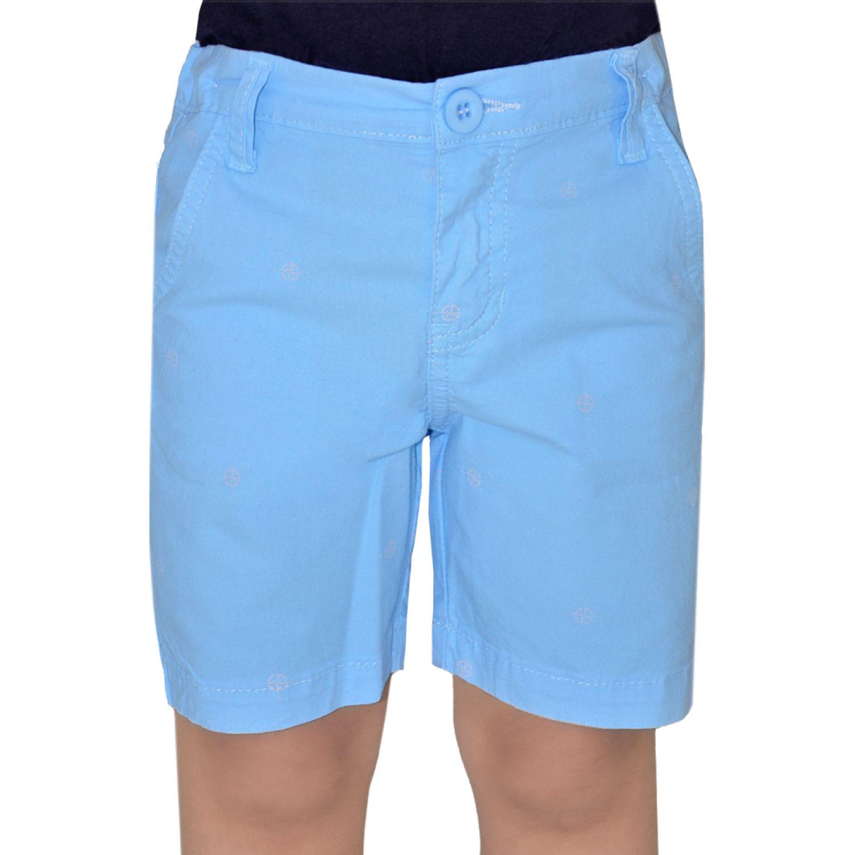COTTONS JEANS Patrick Celeste Shorts