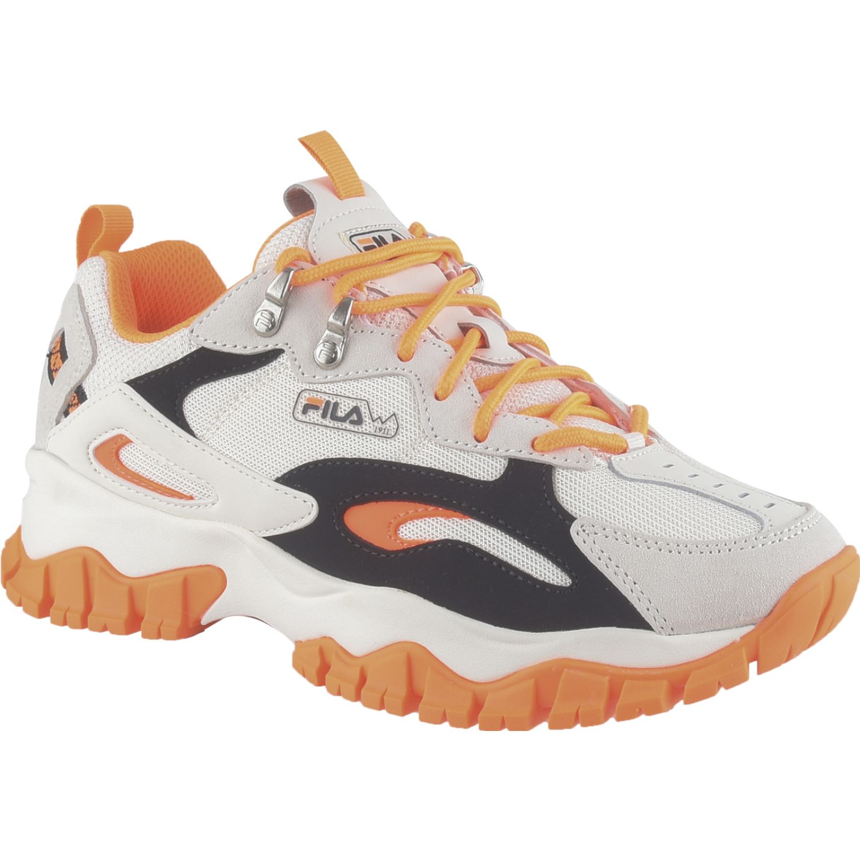 Fila Ray Tracer Tr 2 Blanco / naranja Para caminar