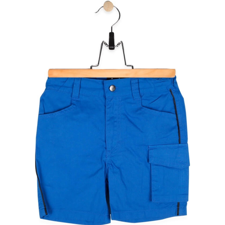 PILLIN Bermuda Niño Azul Shorts