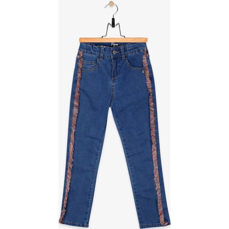 PILLIN Jeans Niña Jeans Pantalones y capris